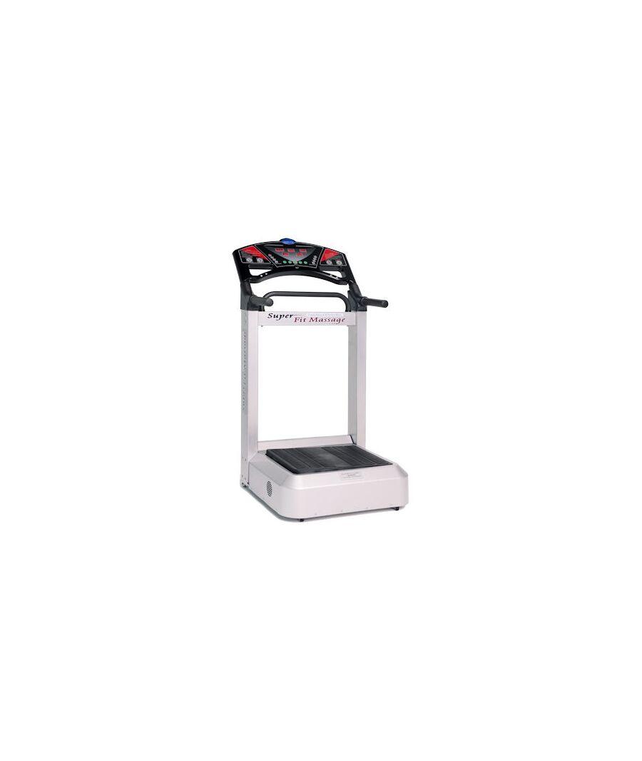 Befara Pedana Vibrante Power Fitness Vibration Professionale (BF-42.9001)