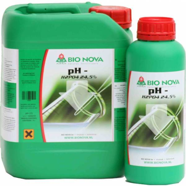 Bionova Bio Nova PH- 5L