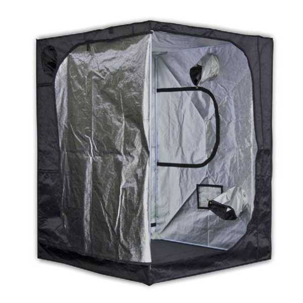 Mammoth PRO 150 - 150x150x200cm - Grow Box