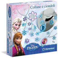 Clementoni Frozen Collane e Ciondoli (15215)