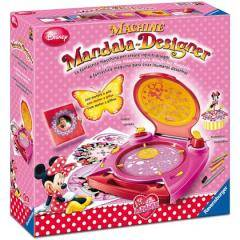 Ravensburger Mandala Machine Minnie Mouse (18605)