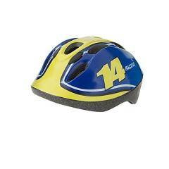 Bonin Casco Bimbo Infusion Racing Yellow 52/56 S/M (IVC319)