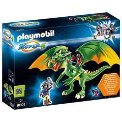 Playmobil Drago di Medievalia Con Alex (9001)