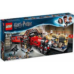 lego espresso per hogwarts - lego harry potter (75955)