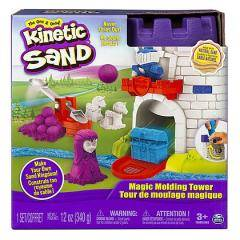Spinmaster Playset Torre Magica Kinetic Sand (6035825)