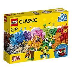 lego mattoncini e ingranaggi - lego classic (10712)