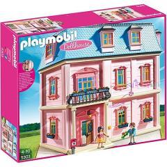 playmobil casa romantica delle bambole (5303)