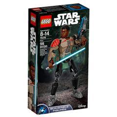 lego finn - lego star wars (75116)