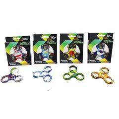 Toys Market Fidget Spinner Twister Color (26673)