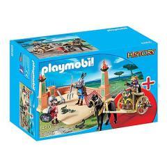 Playmobil Gladiatori dell'antica Roma 6868
