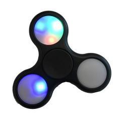 Toys Market Fidget Spinner con led (35989)