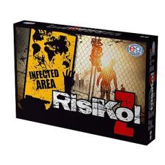 Editrice Giochi Risiko!Z Zombie (6040097)