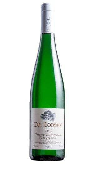 dr. loosen riesling mosel spatlese urziger wurzgarten dr. loosen 2018