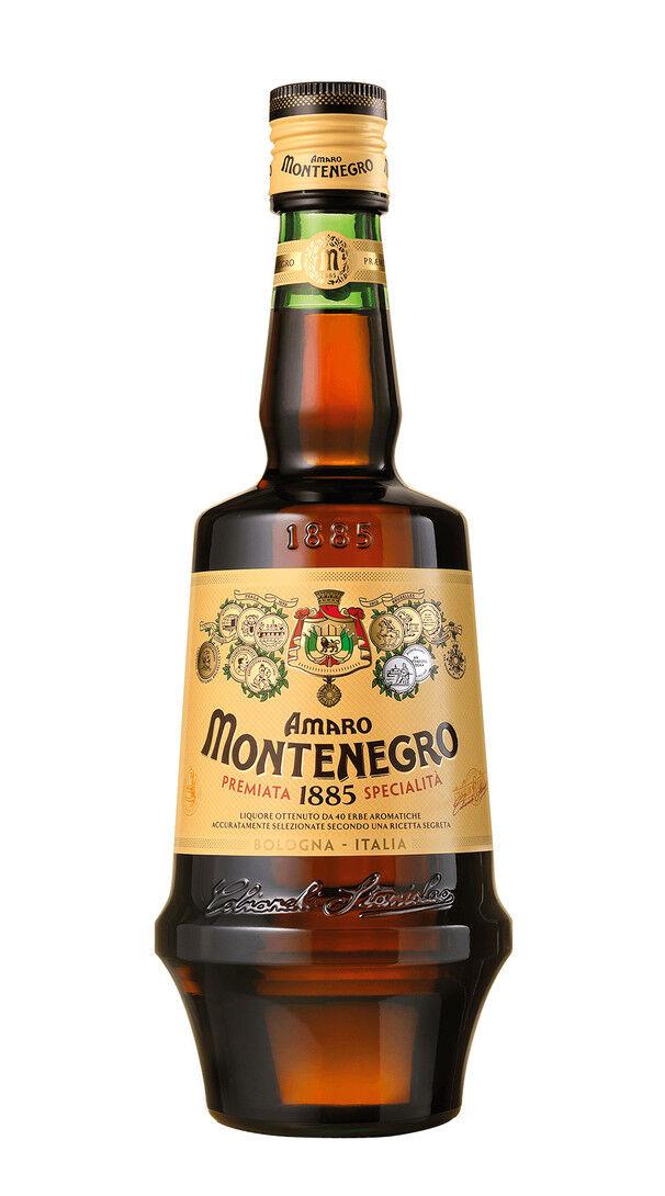Montenegro Amaro Montenegro