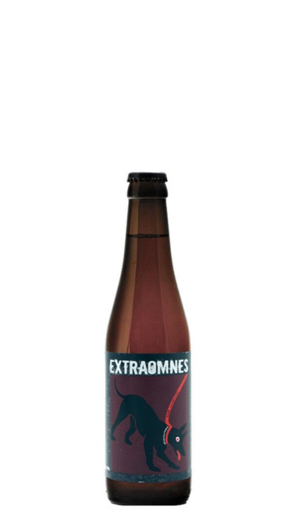 Extraomnes Birra 'Biere de Garde' Extraomnes - 33cl