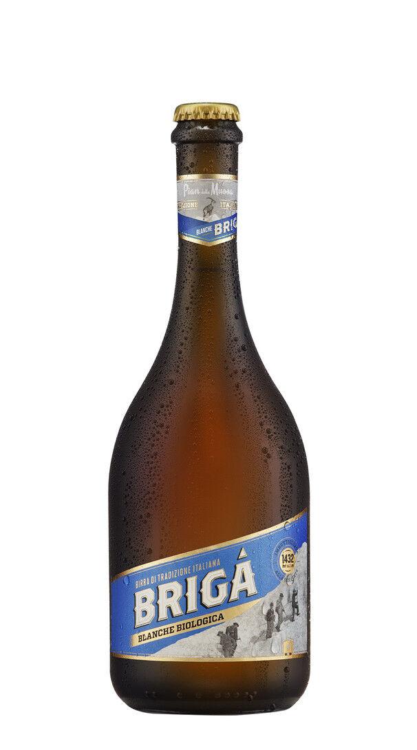 Brigà Birra Blanche Brigà - 75cl