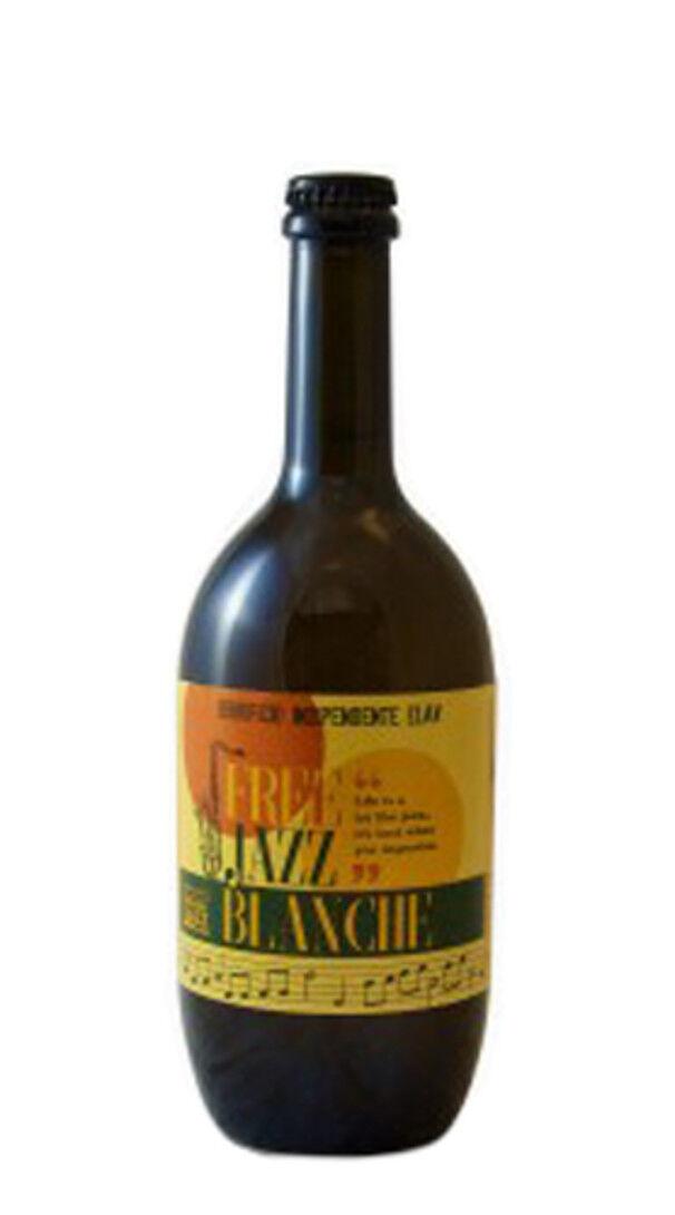 Elav Birra Blanche 'Free Jazz' Elav - 75cl