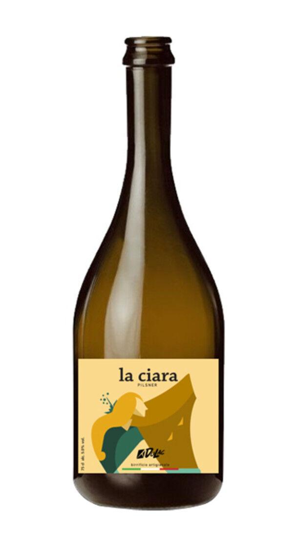 Dulac Birra Pils 'La Ciara' Dulac - 75cl