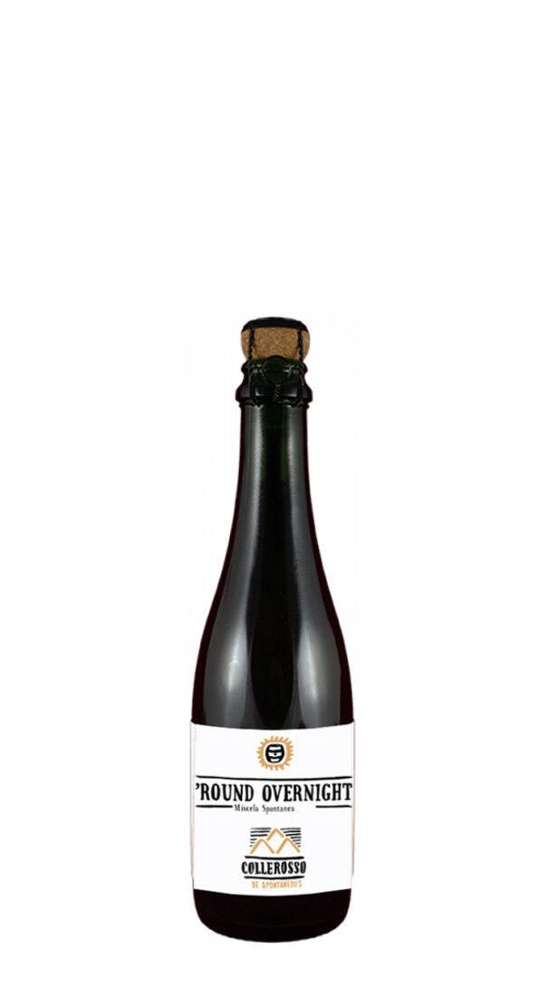 Collerosso Birra Sour 'Round Overnight' Collerosso - 37.5cl
