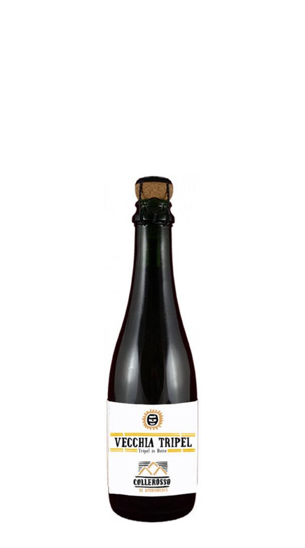 Collerosso Birra Tripel 'Vecchia' Collerosso - 37.5cl