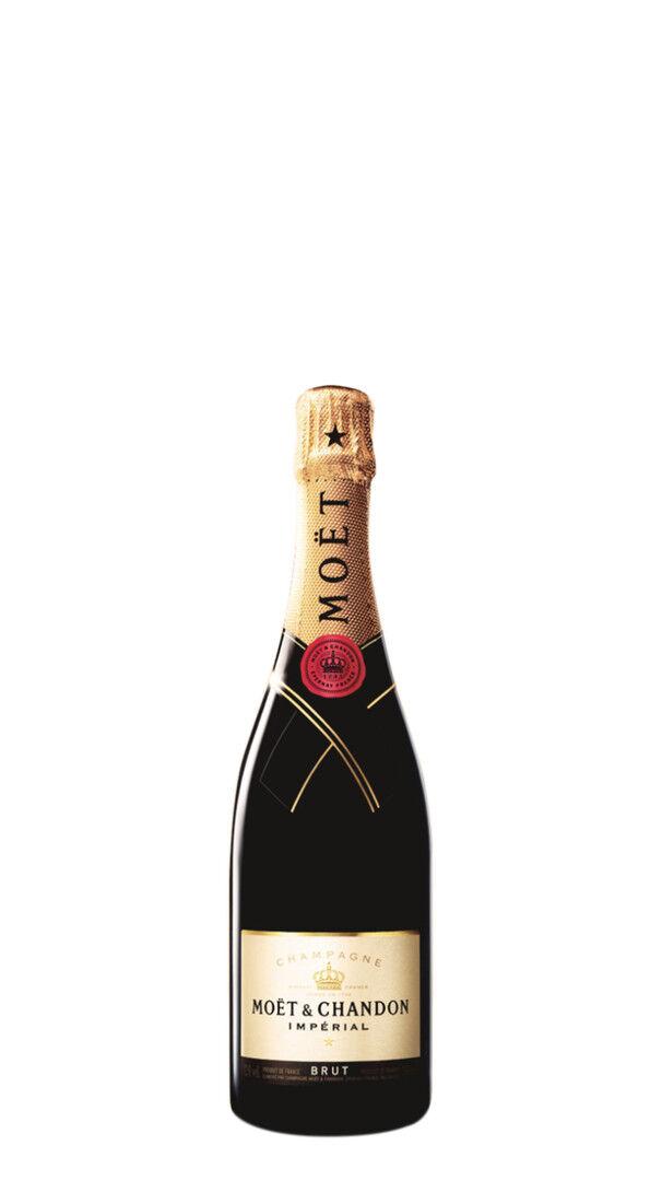 Moet & Chandon Champagne Brut 'Imperial' Moet & Chandon - 37.5cl