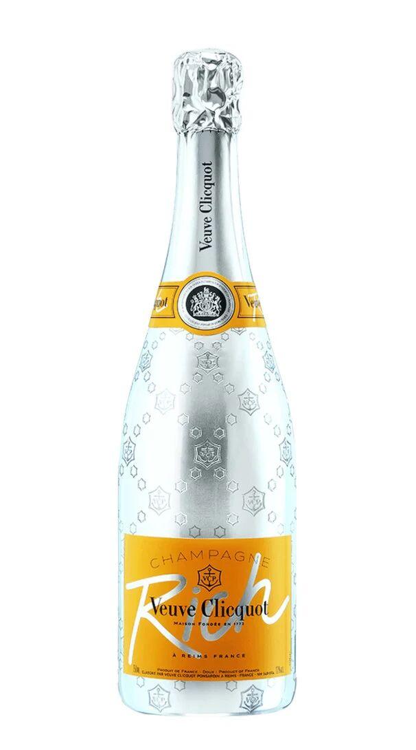 Veuve Clicquot Champagne Doux 'Rich' Veuve Clicquot