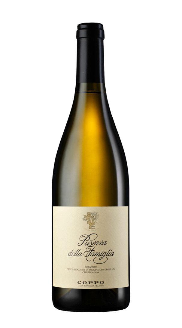 Coppo Chardonnay 'Riserva della Famiglia' Coppo 2013