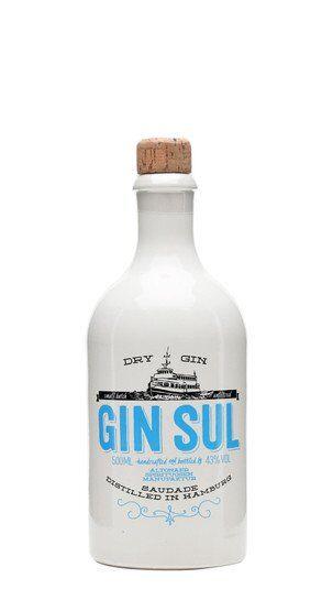 Sul Gin Sul - 50 cl