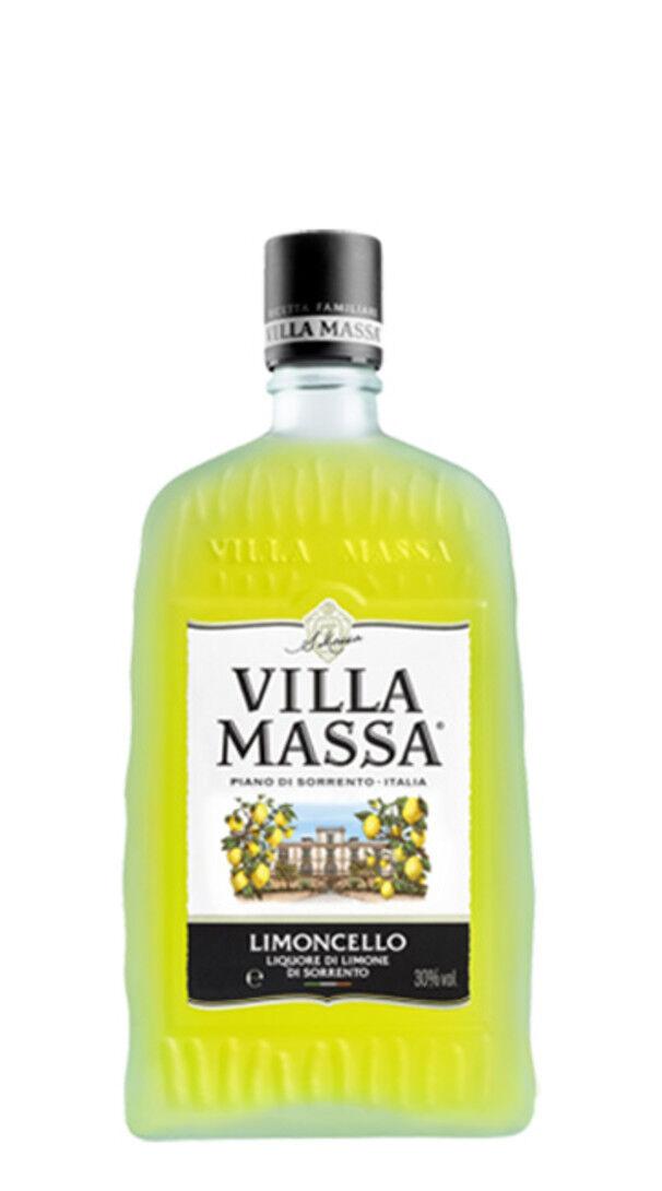 Villa Massa Limoncello di Sorrento Villa Massa - 70cl