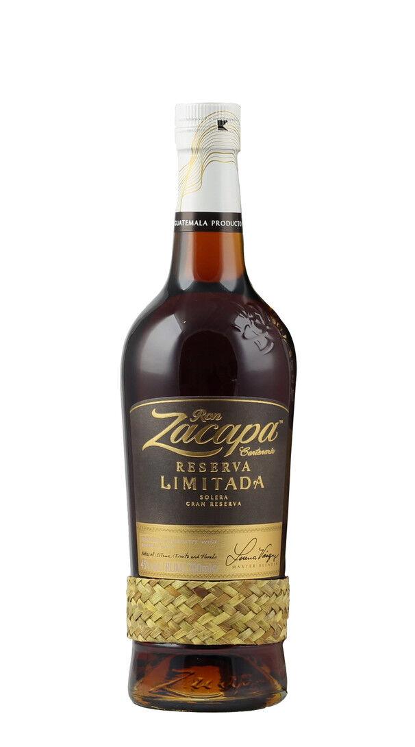 Zacapa Rum 'Reserva Limitada 2019' Zacapa