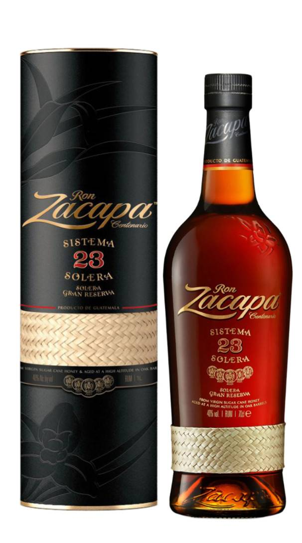 Zacapa Rum Zacapa 23 Anni