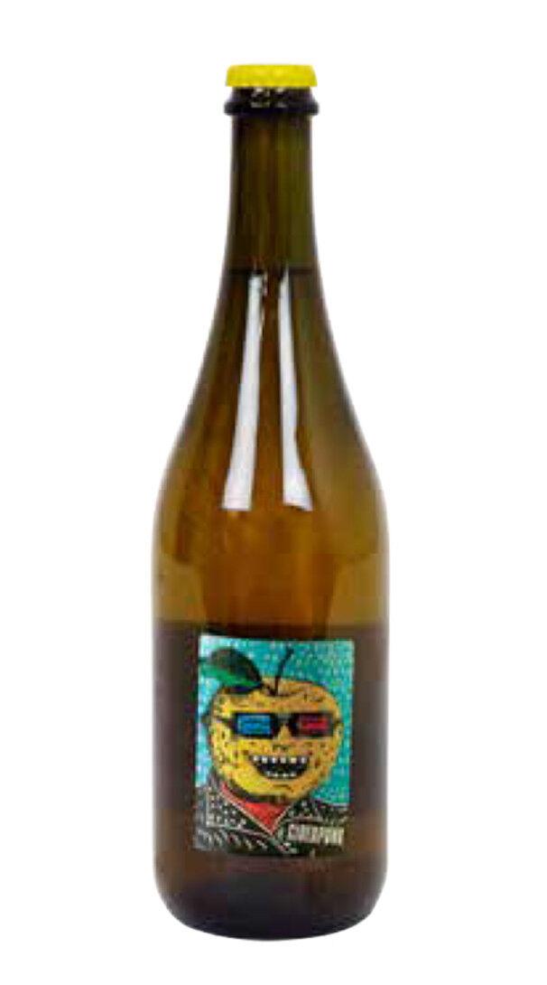 Crocizia Sidro di Mele 'Cider Punk' Crocizia