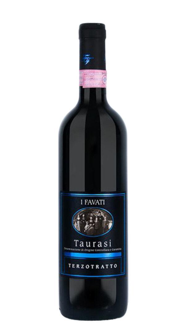 I Favati Taurasi 'Terzotratto' I Favati 2010