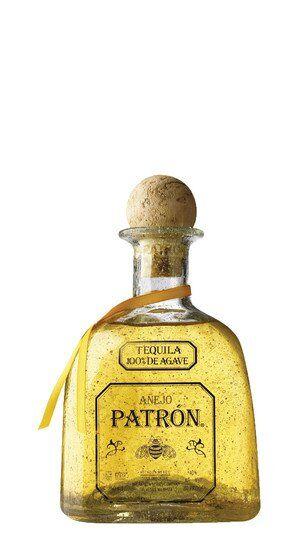 Patron Tequila Anejo Patron