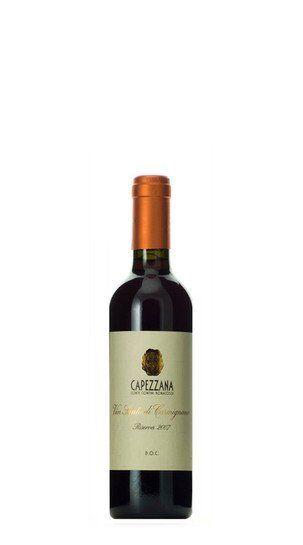 Capezzana Vin Santo di Carmignano Riserva Capezzana 2013 - 37.5cl