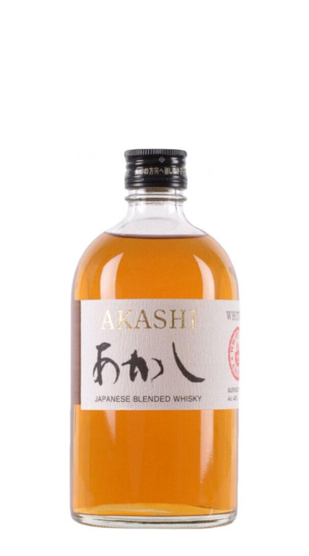 White Oak Distillery Whisky Blended 'Akashi' White Oak Distillery - 50cl