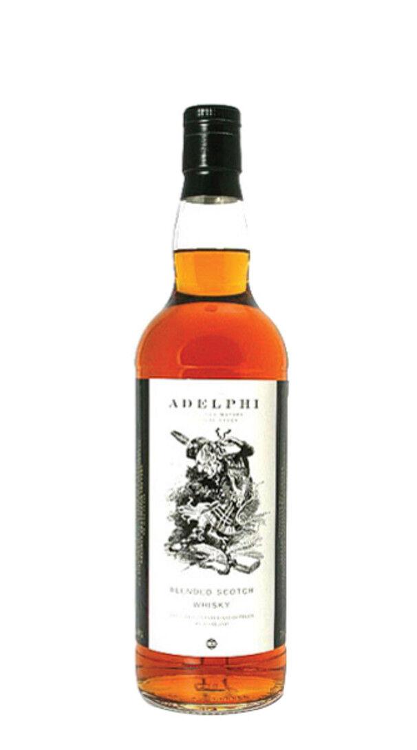 Adelphi Whisky Blended 'Private Stock' Adelphi