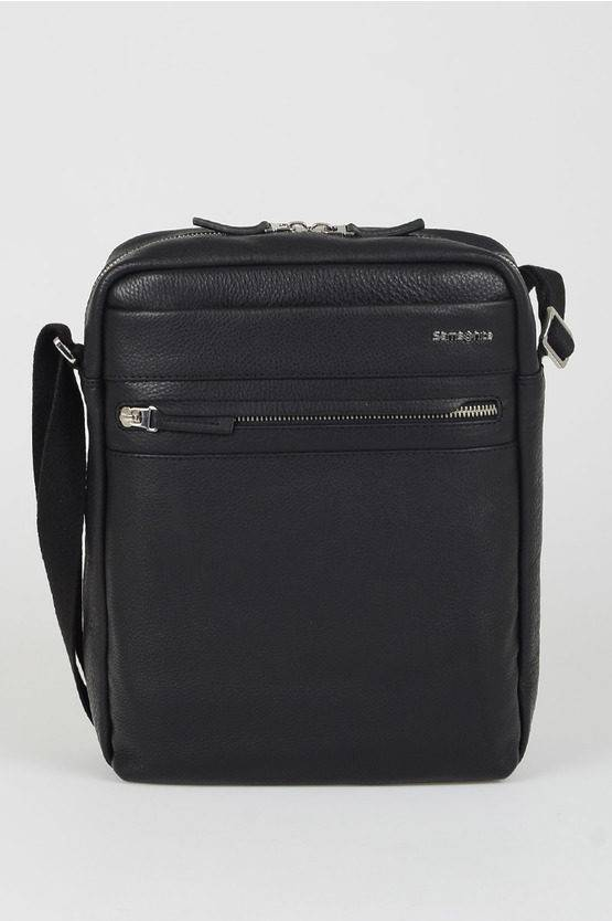 Samsonite HIP CLASS Borsello porta Tablet 10.1'' Nero taglia Unica