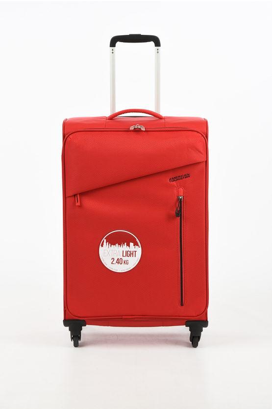American Tourister LITEWING Trolley Medio 70cm 4R Formula Red taglia Unica