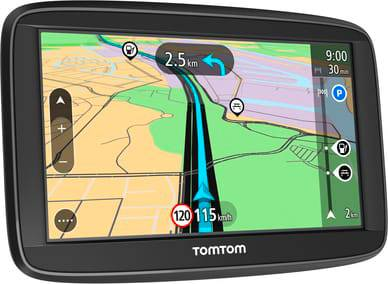 """TomTom Start 52 Navigatore Satellitare Gps Display 5"""" Touch Mappe Incluse Europa Bluetooth - Start 52"""