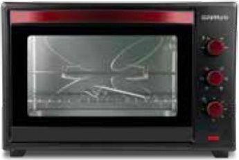 Acer G10077 G10077 Il Moro 60 Forno Elettrico Ventilato Con Girarrosto 60 Litri 2000 Watt Timer E Luce Interna