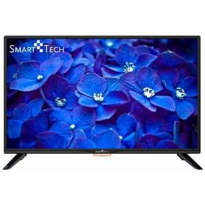 smart tech Smt-32z1ts Tv Led 32 Pollici Hd Ready Dvb T2 / S2 Hdmi Vga - Smt-32z1tseu