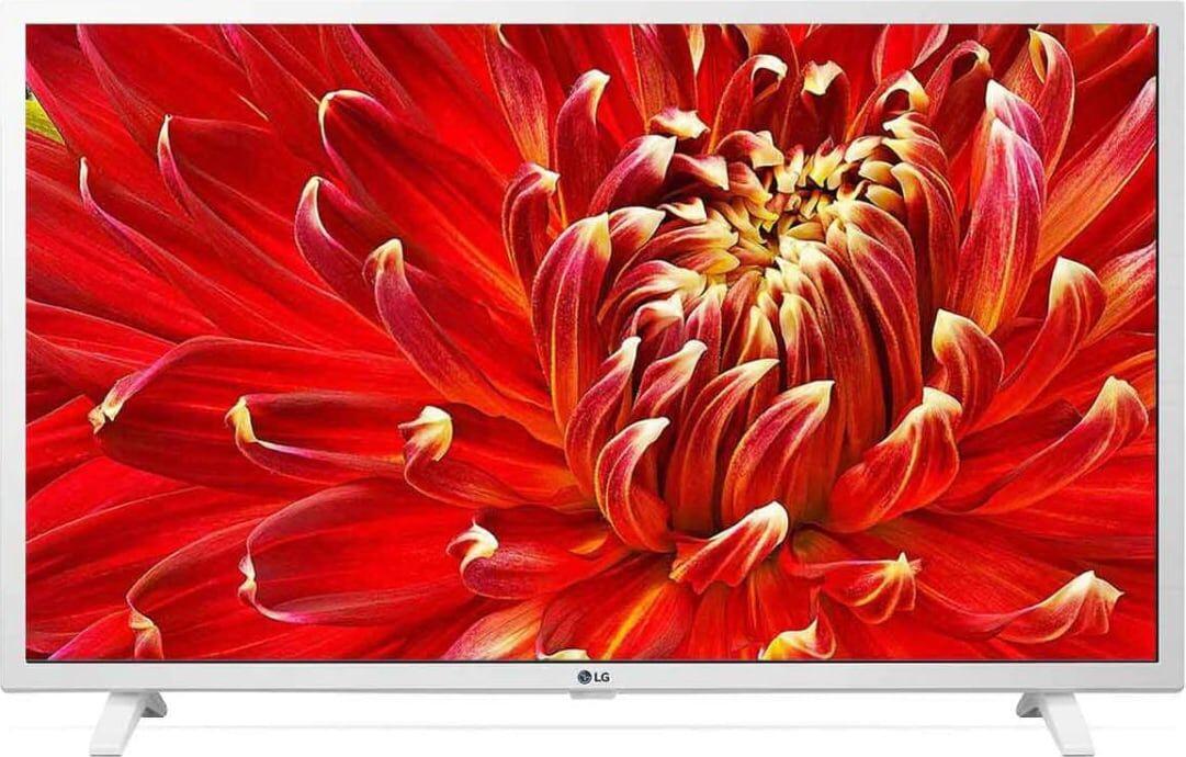 LG 32lm6380plc 32lm6380plc Smart Tv 32 Pollici Full Hd Televisore Led Dvb-T2 Wifi Lan Colore Bianco
