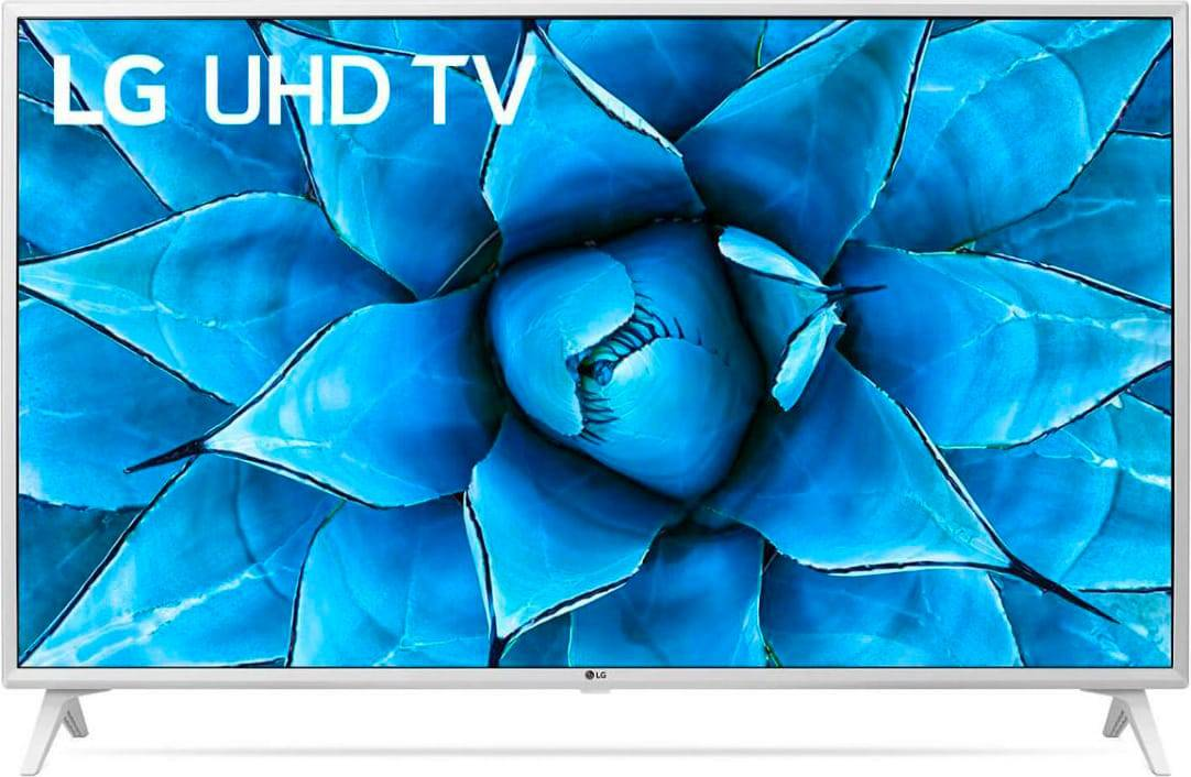 LG 49un73903le Smart Tv 49 Pollici 4k Ultra Hd Televisore Led Webos Hdr10 Pro Colore Bianco - 49un73903le