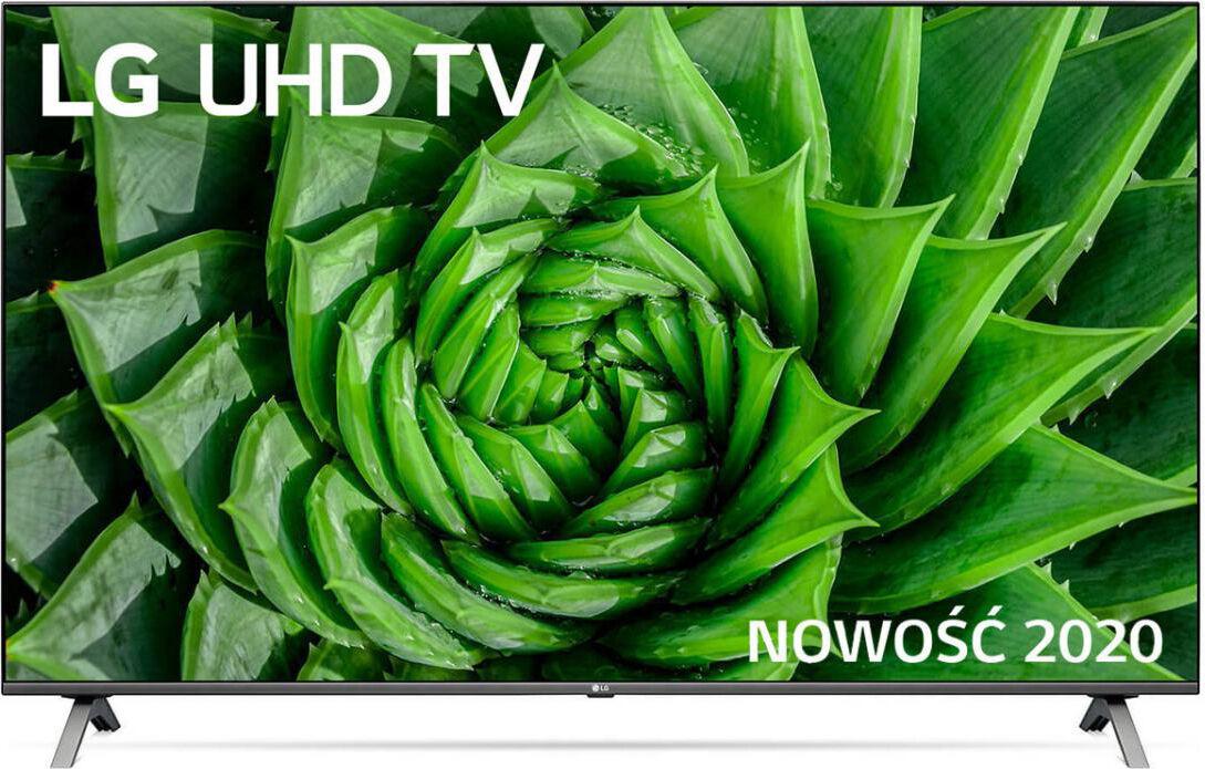 LG 55un80003la Smart Tv 55 Pollici 4k Ultra Hd Internet Tv Televisore Led Dvb-T2 - 55un80003la