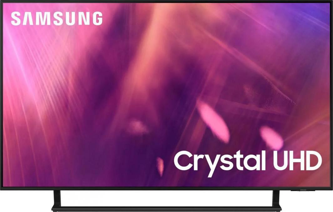 Samsung Ue43au9002 Smart Tv 43 Pollici 4k Ultra Hd Televisore Led Dvb T2/s2 Wi-Fi Bluetooth - Ue43au9002