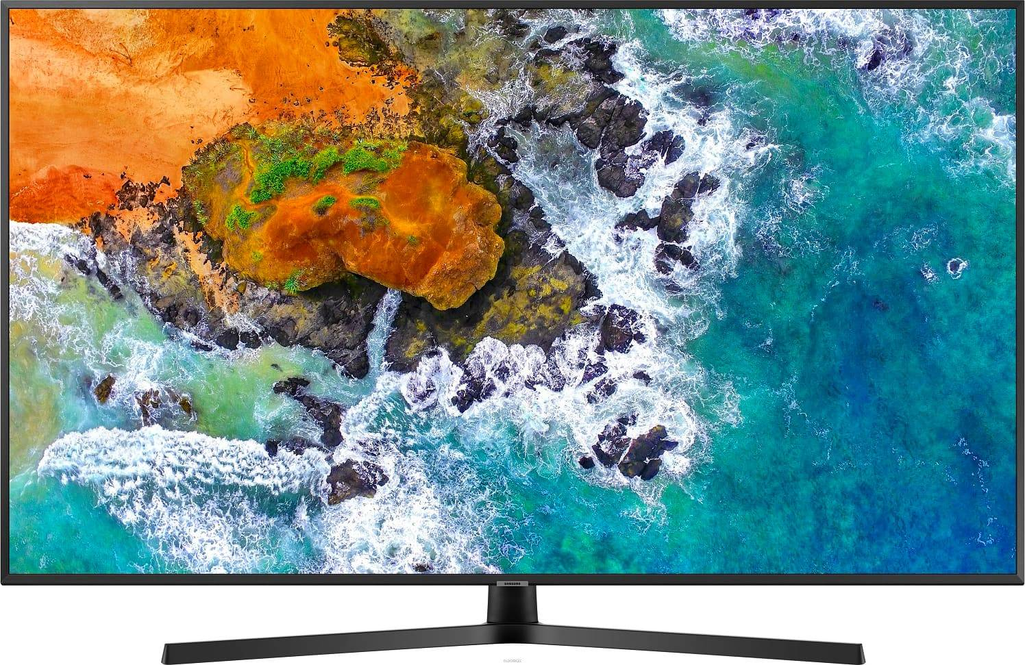 Samsung Ue50nu7400uxzt Tv Led 50 Pollici 4k Ultra Hd Smart Tv Internet Tv Lan Wifi Dlna Hdmi - Ue50nu7400uxzt Serie Nu7400 ( Garanzia Italia )
