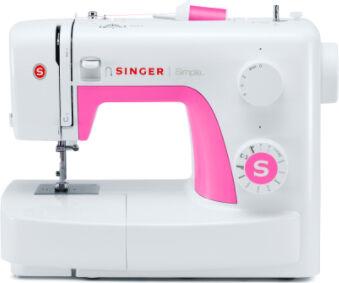 singer Simple 3210 Macchina Da Cucire Automatica 14 Operazioni Occhiellatore Automatico Simple 3210