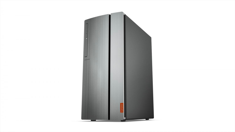 Lenovo 90hy002rix Pc Desktop Amd Ryzen 5 2400g Ram 8 Gb Hdd 1 Tb Amd Radeon Rx 550 Windows 10 Home - 90hy002rix