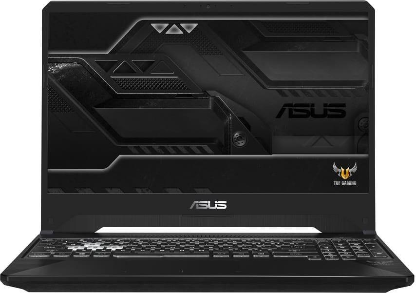 """Asus Fx505ge-Bq321t Notebook 15.6"""" Intel Core I7-8750h Ram 16 Gb Ssd 256 Gb Nvidia Geforce Gtx 1050 (4gb) Windows 10 - Fx505ge-Bq321t Tuf Gaming"""
